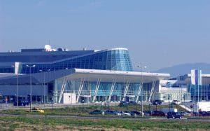летищен трансфер
